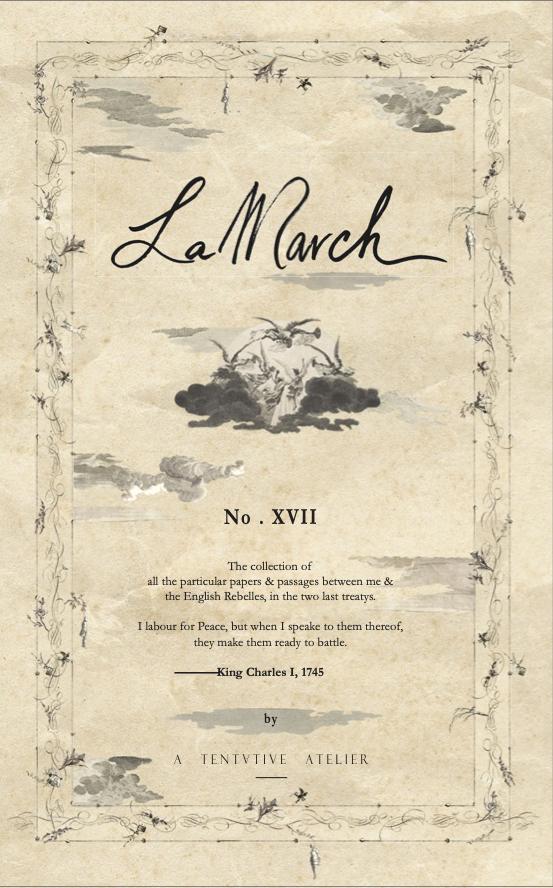 LA MARCH